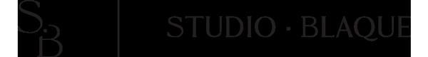 Studio Blaque Logo
